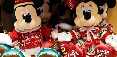 【最新】ディズニークリスマス2018グッズ41選!TDL限定「クリスマスストーリー」モチーフお土産!