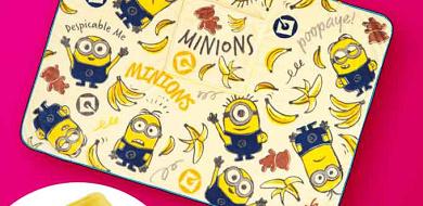 【2018】ユニバの防寒グッズ12種類が新発売!ミニオン&スヌーピーのブランケット・帽子・上着など