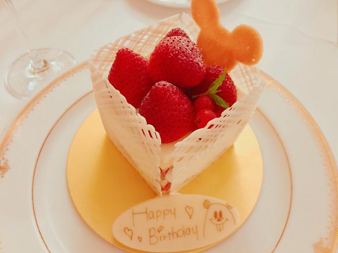 【誕生日向け】ディズニーホテルレストラン4選!アニバーサリープランなどがラインナップ!