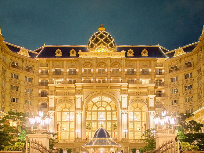 ディズニーランドホテルの特典徹底解説!ハッピー15エントリー等宿泊メリットがたくさん