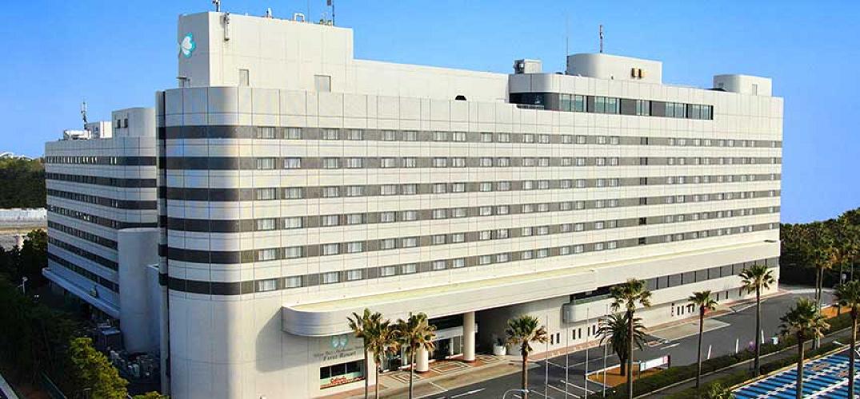 【オフィシャルホテル】サンルートプラザ東京がリブランド!東京ベイ舞浜ホテル ファーストリゾート誕生!