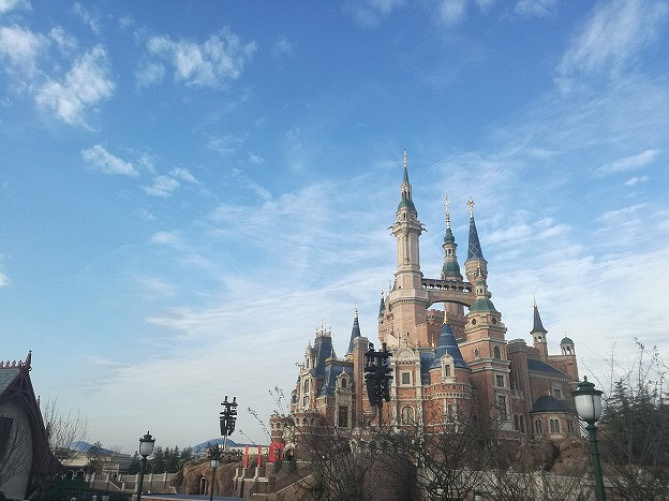 【格安】上海ディズニー旅行記!2泊3日の弾丸海外ディズニー旅行日程まとめ!1人約5万円で最新パークへ!