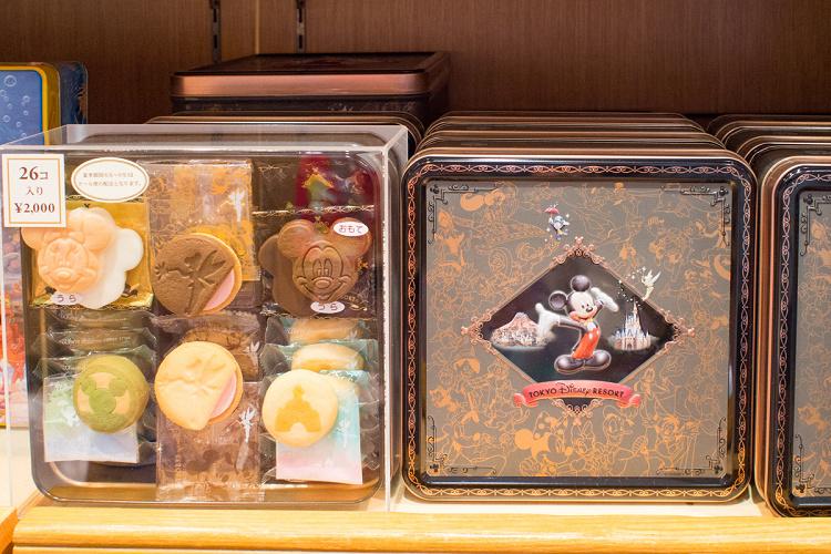 お土産の大定番!ディズニーランドで買えるクッキー15選