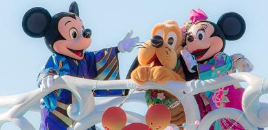 【2019】お正月のディズニーはプンバァが主役!スペシャルプログラム・限定グッズ・フードメニューまとめ!