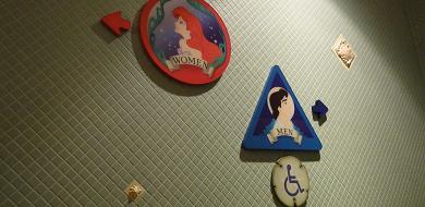 もう困らない!東京ディズニーシーのトイレ一覧
