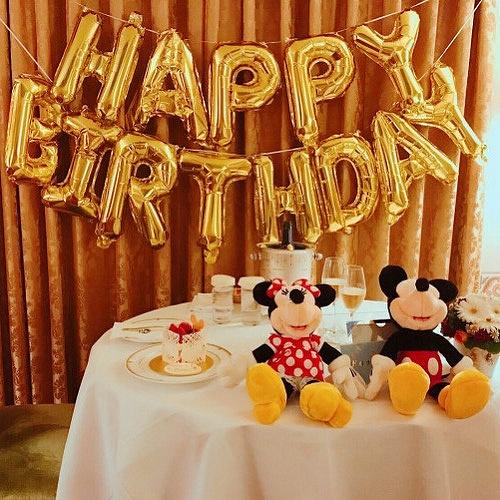 東京ディズニーランドでできるの誕生日特典まとめ