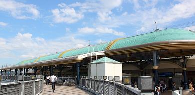 ディズニー最寄りはなぜ舞浜駅?気になる理由を徹底調査