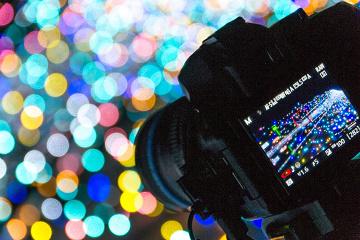 【2020】ディズニー向けおすすめ一眼レフ&ミラーレスカメラとレンズの選び方!