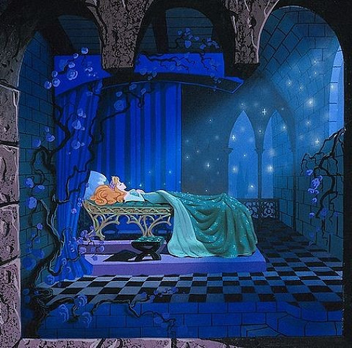 ディズニー映画眠れる森の美女のあらすじ&ストーリー☆原作や登場人物も