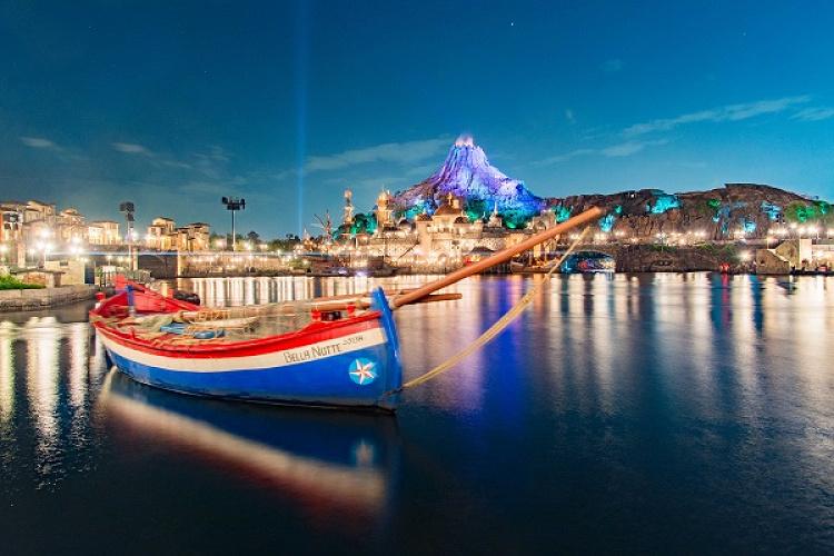 夜景も綺麗!メディテレーニアンハーバーのSNS映えする写真スポット7選
