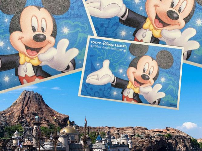 【ディズニー期間限定パスポート2020】全7種類!購入方法や値段、特徴を解説