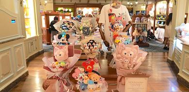 香港ディズニーおすすめお土産グッズと注意点。ダッフィーグッズがたくさん!