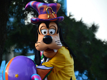 【9/8~】ディズニーランドハロウィーンパレード「ポップンライブパレード」期間限定ショーやアトモス情報