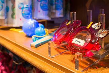 【10/1新登場】2017年ディズニーファッション用サングラス!ミッキーフレンズとピクサーデザインが発売!
