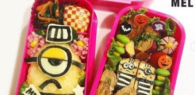 【特集】ミニオンのキャラ弁22選!かわいい&おいしいミニオンのお弁当アイデア集!