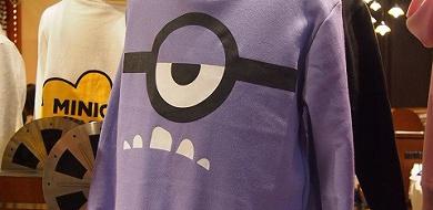 【ミニオン】紫のイーブルミニオンってなに?プロフィール、特徴、USJグッズ&フードメニューも
