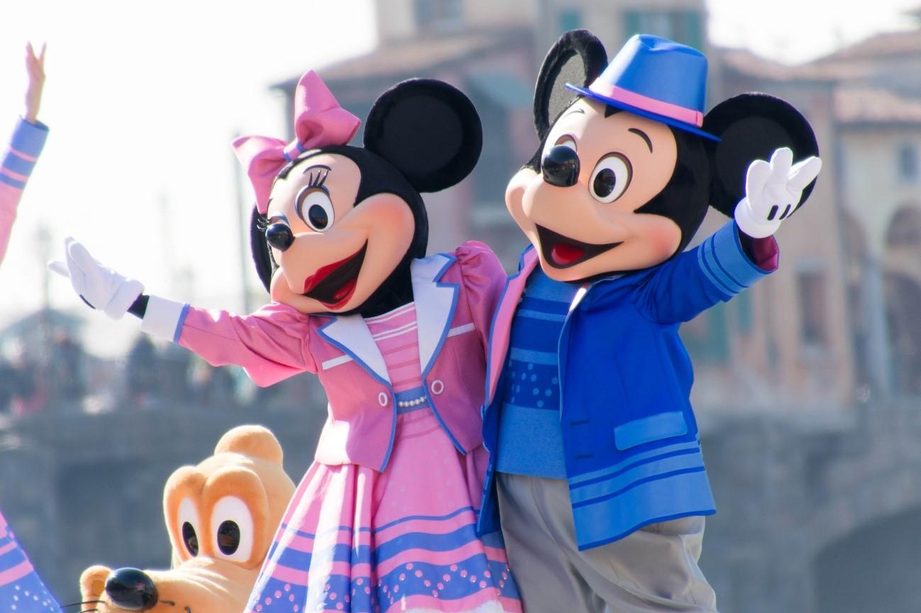 【2019】ディズニーランド&シーのストラップ15選!ペアやプリンセスがお土産に人気