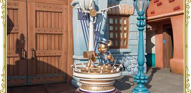 【35周年】ハピエストミッキースポットまとめ!ディズニーランド&シーのミッキー像まとめ!