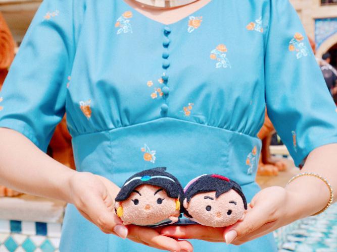【ハロウィン】ディズニーの簡単な仮装25選!私服でできるディズニーバウンドコーデ&ポイント!