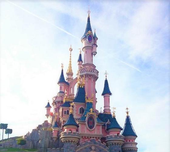 【体験記】ディズニーランド・パリのチケット・行き方まとめ!ホテル&パーク情報も!