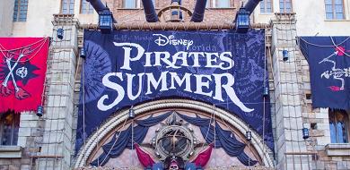 【動画も!】海賊のブラスバンド「パイレーツ・ブラス」徹底解説!TDLアトモスフィア攻略法