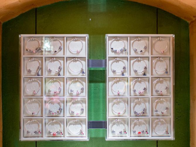 【2019】パンドラディズニーのブレスレット&チャーム!オリジナルジュエリーの値段・販売場所まとめ!