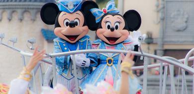 【11/1発売】ミッキー&ミニー誕生日グッズがTDL・TDSで発売!11/18は2人のバースデー!