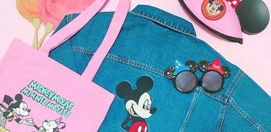 【ディズニーへの荷物】手荷物とスーツケースに何を入れる?預け場所もチェック!