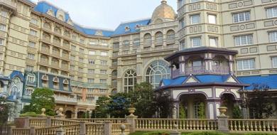 【デラックスタイプ】3つのディズニーホテルを徹底比較!パークまでの距離、景色、おすすめポイント、注意点