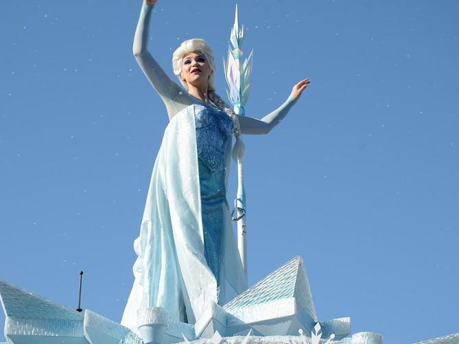 【11/22公開】アナと雪の女王2最新情報!日本版予告解禁!登場キャラクター・あらすじを一挙ご紹介!