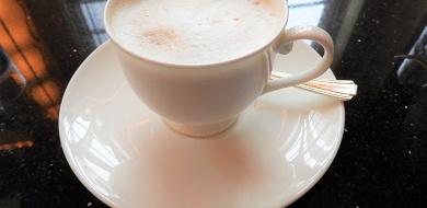 【朝食あり】ハイピリオン・ラウンジ徹底解説!メニューやおすすめ時間帯