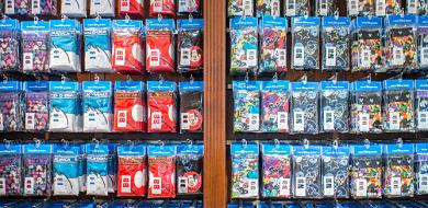 ディズニー限定メンズパンツ25選!ボクサーパンツとトランクスを紹介!