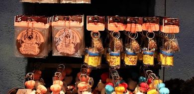 【2018】ディズニー35周年チョコクランチ専門店&グッズ22選!ドナルドのダックファミリーチョコレートコンペティション