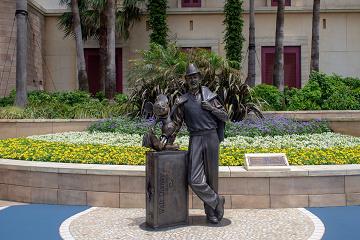 【必見】ウォルト・ディズニーの歴史を解説!どんな人?ディズニーランド誕生秘話とその生涯