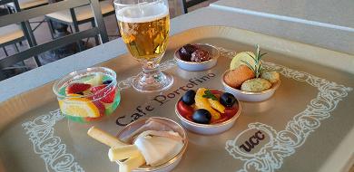 【2020】ディズニーシーのおすすめの食べ物21選!人気・かわいい食事の値段と場所一覧