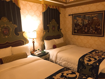 【必見】ミラコスタの部屋の種類・位置・値段!各部屋のおすすめをわかりやすく解説!