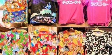 【2019春夏】ディズニーTシャツコーデ25選!総柄やユニクロも!カップルでペア・おそろいに