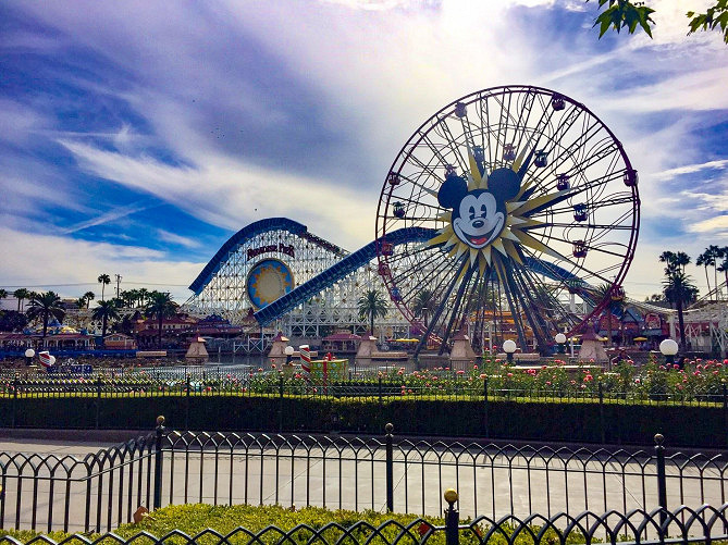 【体験談】カリフォルニアディズニー完全ガイド2019!お土産グッズ、チケット、アトラクションも