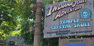【待ち時間情報も】インディ・ジョーンズ・アドベンチャー:クリスタルスカルの魔宮の概要・混雑攻略まとめ