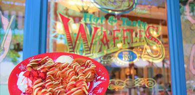 【2021】ディズニーランドのおすすめカフェ9選!休憩や軽食向けのレストラン