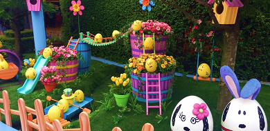 【USJ】2019年3月の混雑予想!春休み・イースター・クールジャパンの楽しみ方と攻略法