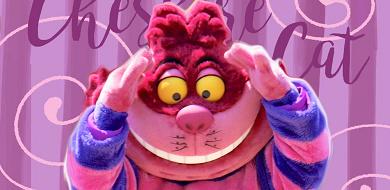 【ディズニー】チェシャ猫グッズ12選!ディズニーランド&シーで買える『ふしぎの国のアリス』お土産!