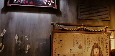 【体験談】東京ジョイポリスのお化け屋敷は怖い?生き人形のヘッドホンがヤバい!3種類を徹底比較!