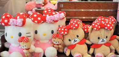 【2019】USJハローキティのバレンタイングッズ22選!LOVE KITTYシリーズの値段と販売場所