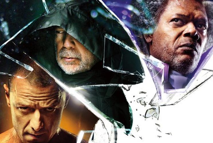 映画『ミスター・ガラス』を解説!あらすじ、登場人物、シリーズ作品とのつながりとは?