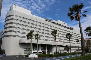 【オフィシャルホテル】東京ベイ舞浜ホテル ファーストリゾートを徹底解説!アクセス、部屋、写真スポットも♪