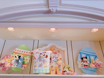 【4/1発売】ディズニーイースター2019グッズ48選!うさピヨ&Tip-TopイースターモチーフのTDSお土産!