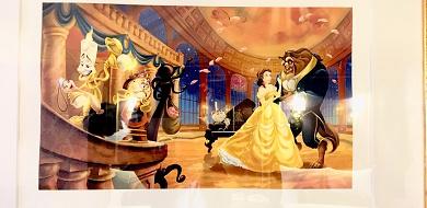 【全16曲】『美女と野獣』の主題歌&挿入歌まとめ!アニメ版と実写版の名曲を一覧で紹介!