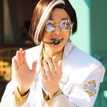 【必見】ディズニーシーのコミネさんとは?「ウィンド・ワンダラーズ」の人気メンバーの魅力まとめ!