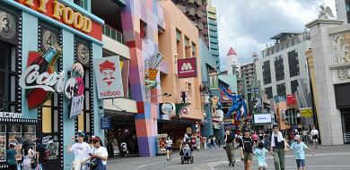 【USJ 周辺】大阪名物グルメ&観光スポット6選!たこ焼き、串カツ、水族館、ショッピングも